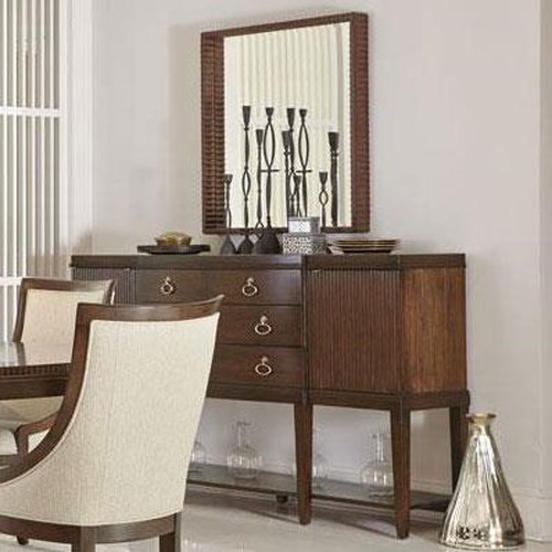 Bernhardt Beverly Glen Sideboard with 4 Drawers
