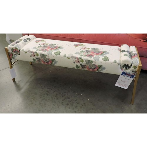 Bernhardt     Accent Bench