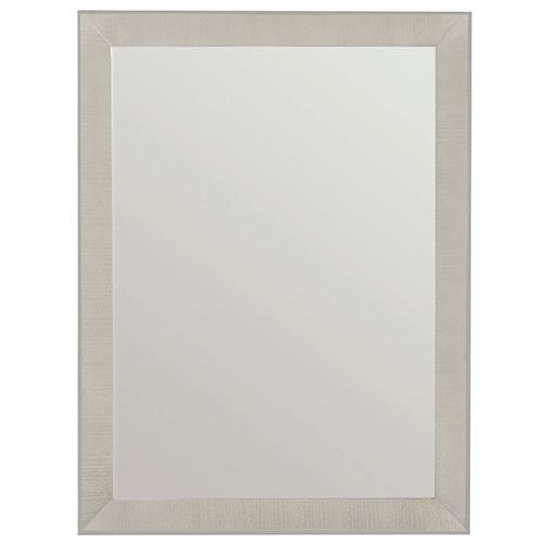 Bernhardt Criteria Vertical or Horizonal Wall Mirror