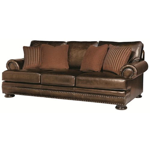 Bernhardt Foster  Stationary Sofa