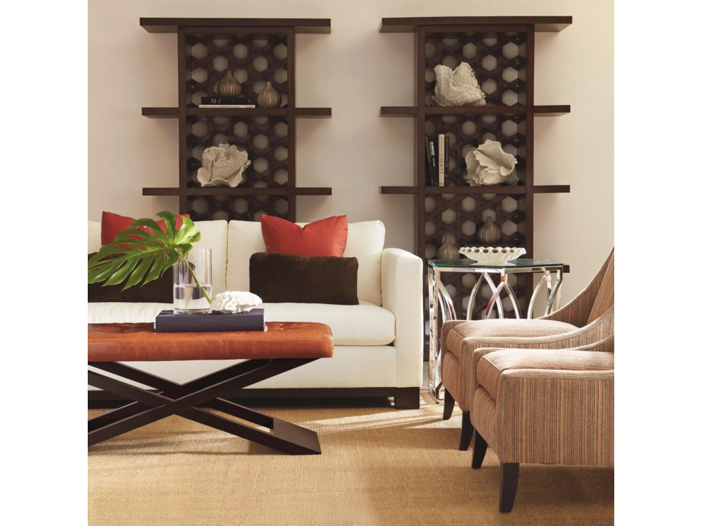 Shown with Coordinating Accent Furniture