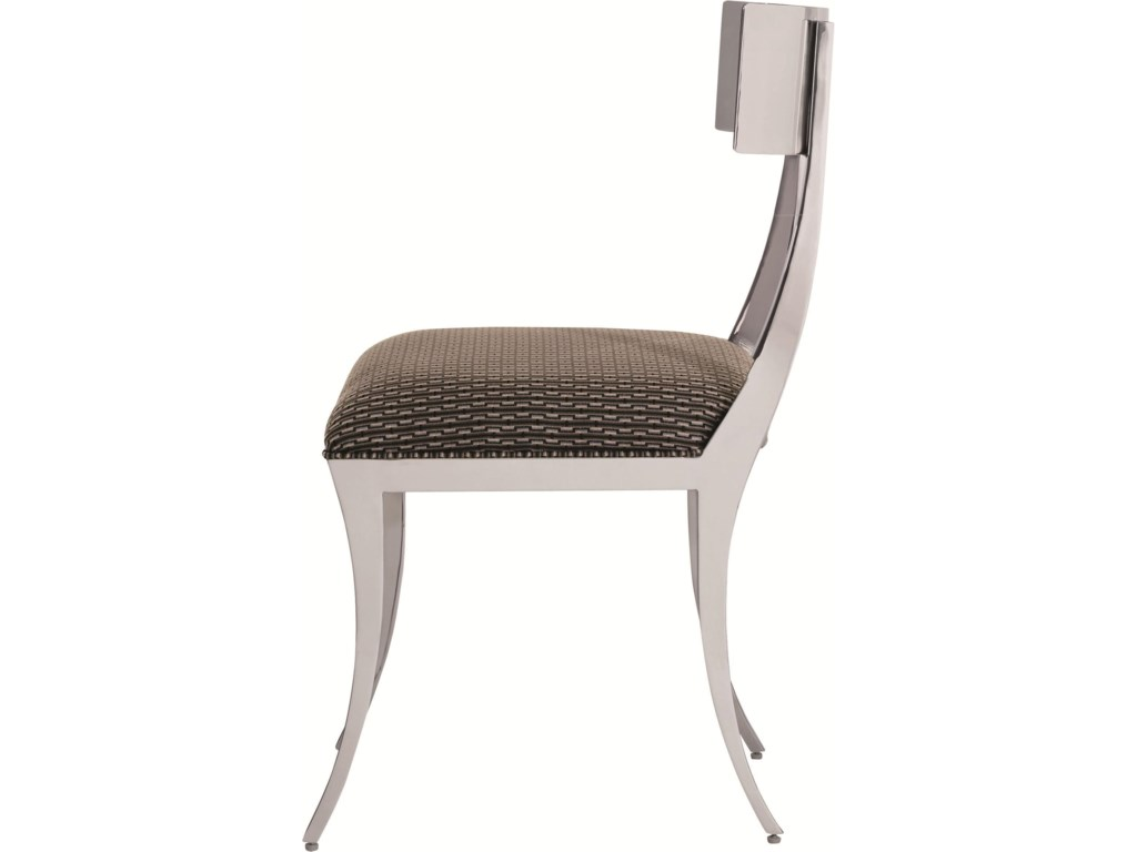 Chair Shown Individually