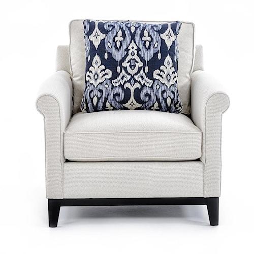Bernhardt Jasper Chair