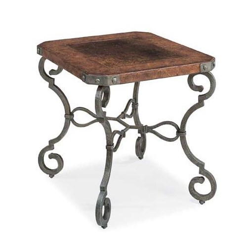 Bernhardt La Paz End Table