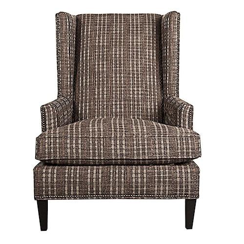 Bernhardt Nathan Chair