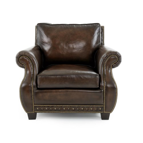 Bernhardt Parker Chair