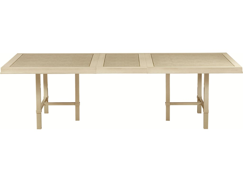 Dining Set Includes Rectangular Dining Table