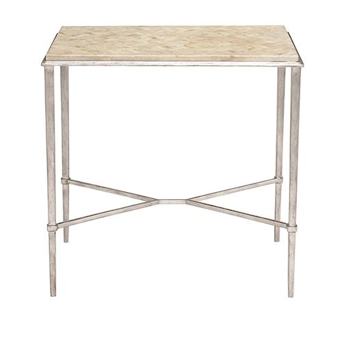 Bernhardt Solange Side Table