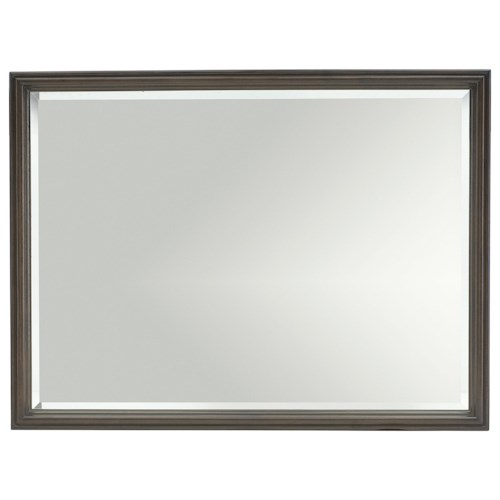 Bernhardt Sutton House Mirror