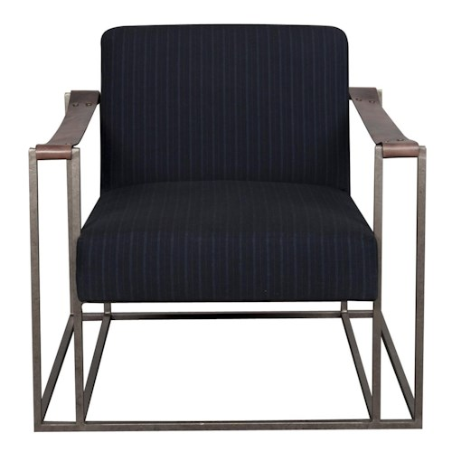 Bernhardt Morris Home Furnishings Accent Chair