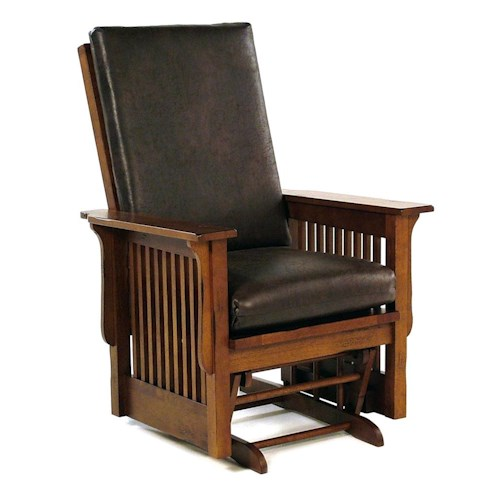 Best Home Furnishings GR Glide Rocker