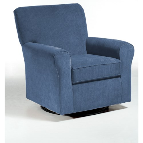 Vendor 411 Chairs - Swivel Glide Hagen Swivel Glide Chair