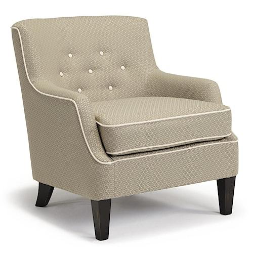 Vendor 411 Chairs - Club Cecil Club Chair