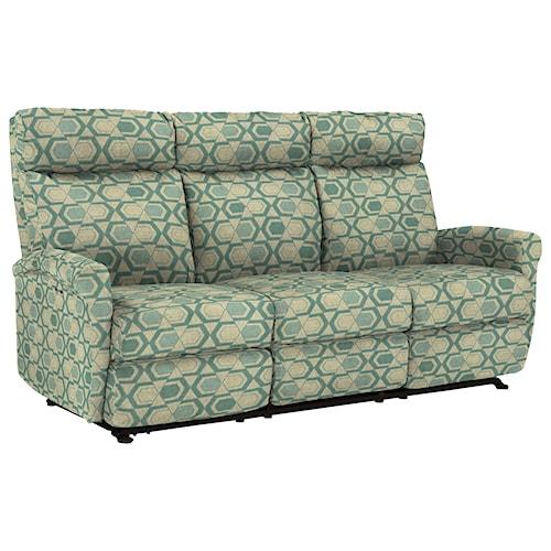 Best Home Furnishings Codie Reclining Sofa