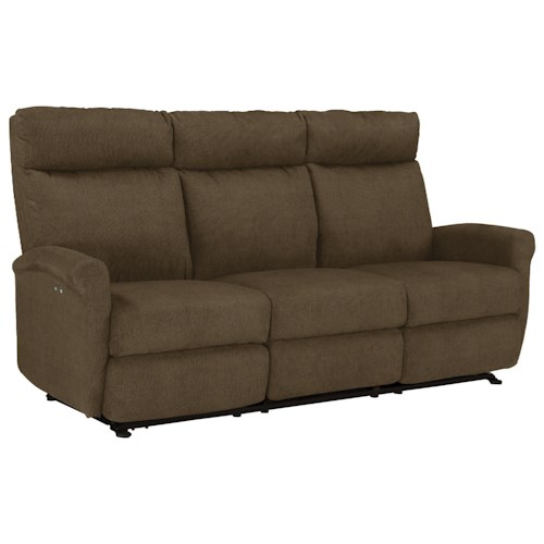 Best Home Furnishings Codie Power Reclining Sofa