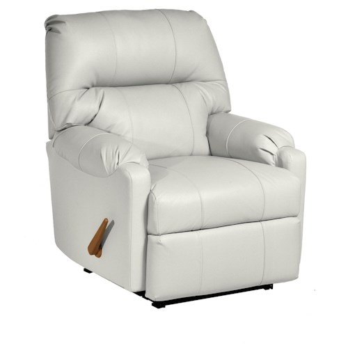 Best Home Furnishings JoJo Wallhugger Recliner