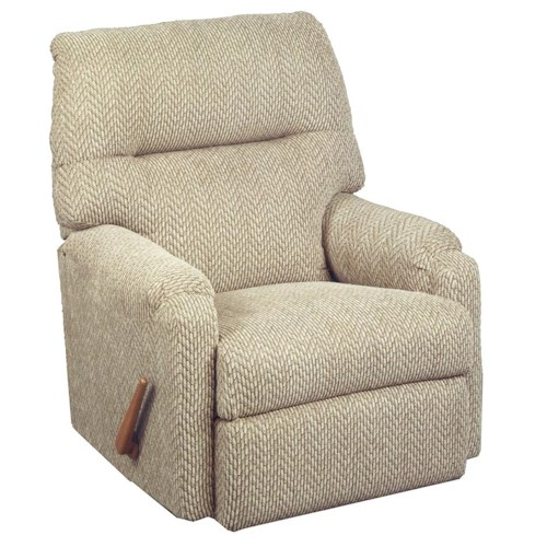 Vendor 411 JoJo Wallhugger Recliner