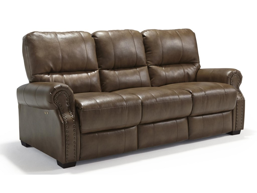 Bonded Leather Shown No Longer Available from Manufacturer