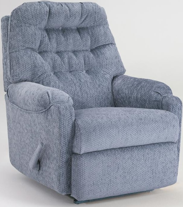 Chair Shown May Not Represent Exact Features Represented