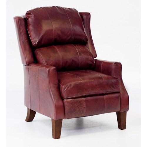 Best Home Furnishings Recliners - Medium Pauley Three Way Power Recliner