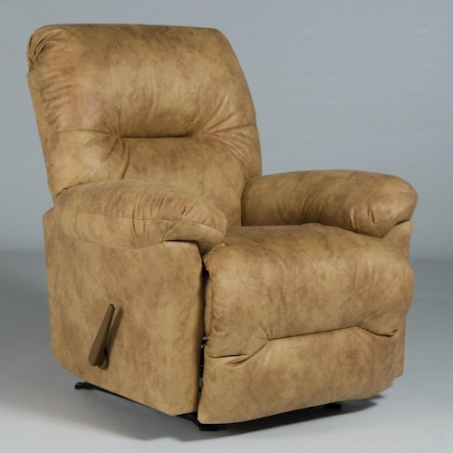 Vendor 411 Recliners - Medium Rodney Space Saver Recliner