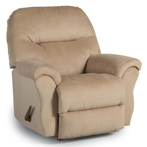 Vendor 411 Recliners - Medium Bodie Power Wallhugger Reclining Chair