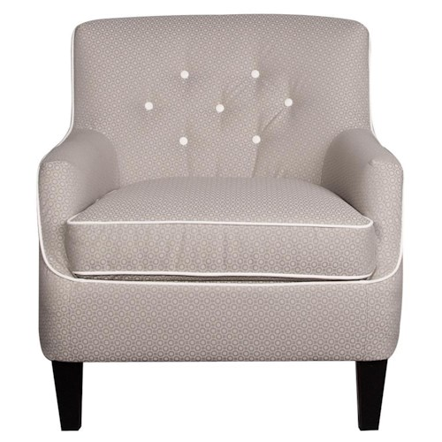 Morris Home Furnishings Nala Chair