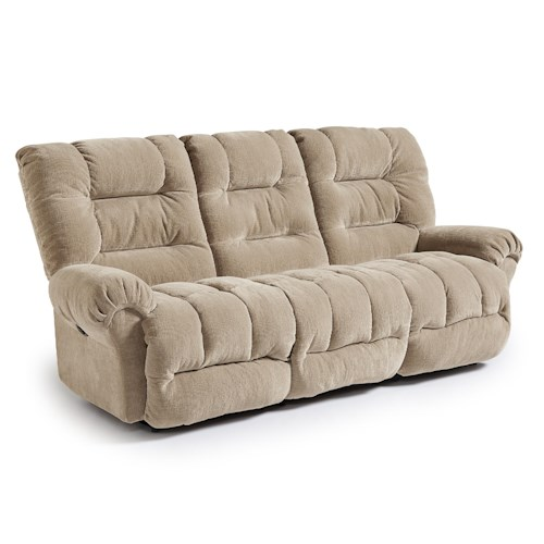 Vendor 411 Seger Casual Power Reclining Sofa