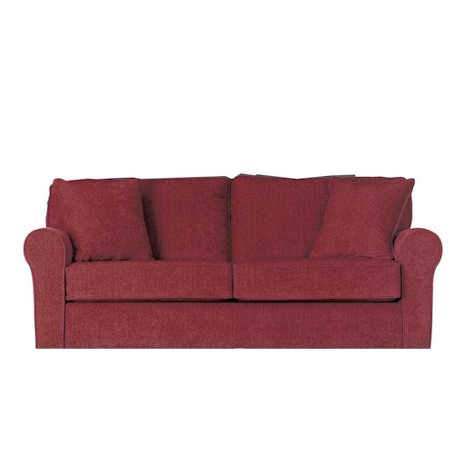 Best Home Furnishings Shannon Full Sofa Sleeper
