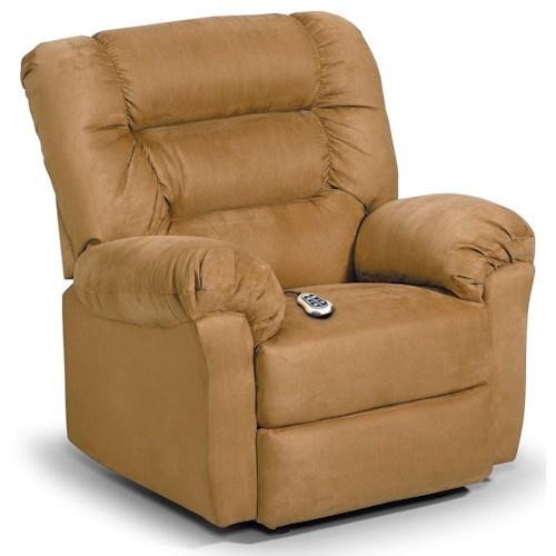 Morris Home Furnishings Recliners - The Beast Troubador Lift Recliner