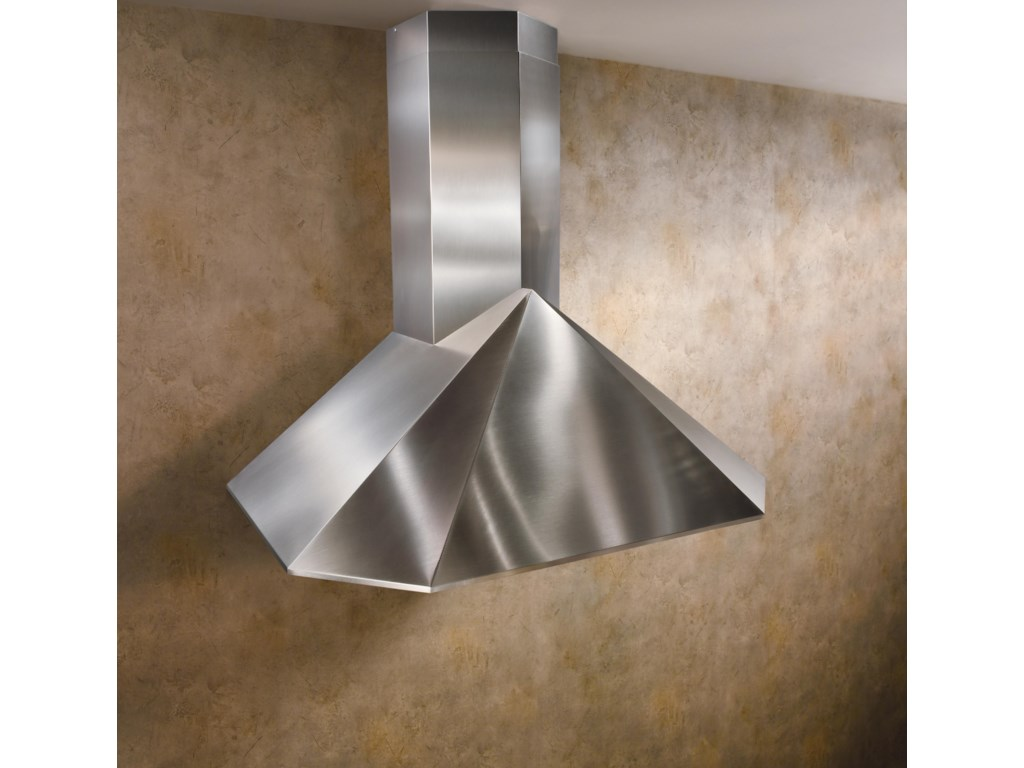 Seamless Stainless Steel Finish
