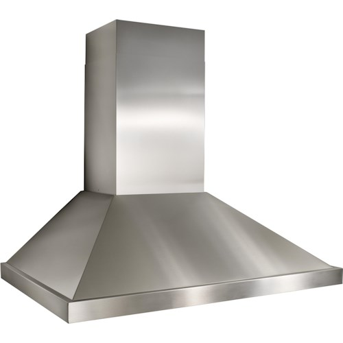 Best Hoods Chimney Range Hoods  48