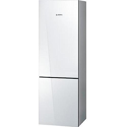 Bosch Bottom-Freezer Refrigerators ENERGY STAR™ 24
