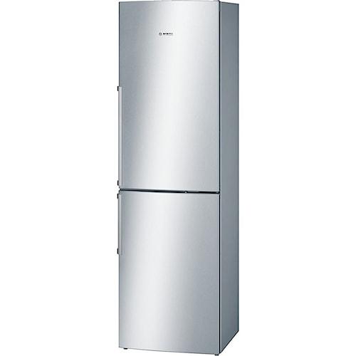 Bosch Bottom-Freezer Refrigerators 24