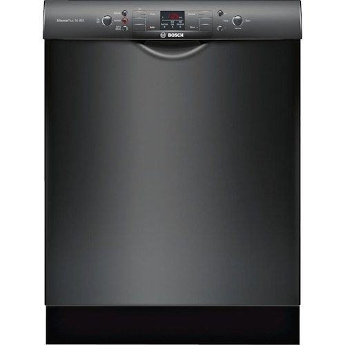 Bosch Dishwashers ENERGY STAR® 300 Series 24