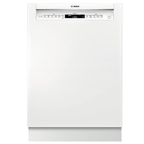 Bosch Dishwashers ENERGY STAR® 800 Plus Series 24