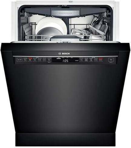 At Just 42 dBA, This is One Quiet Dishwasher!