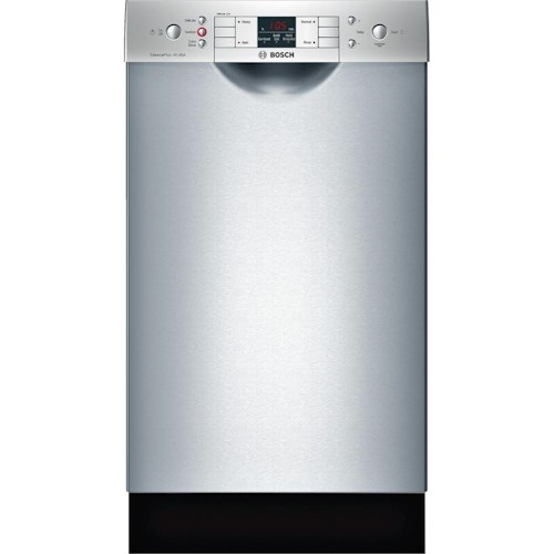 Bosch Dishwashers ENERGY STAR® 18