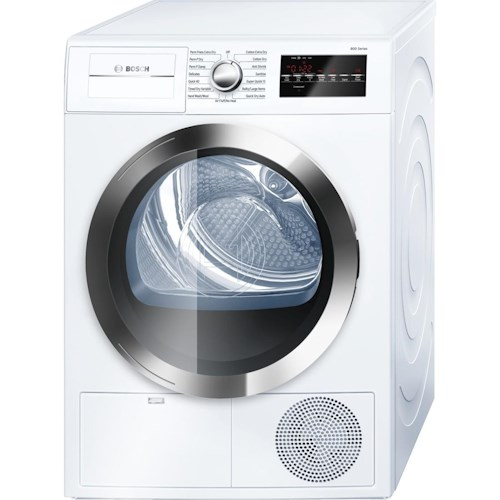 Bosch Dryers - Electric ENERGY STAR® 24