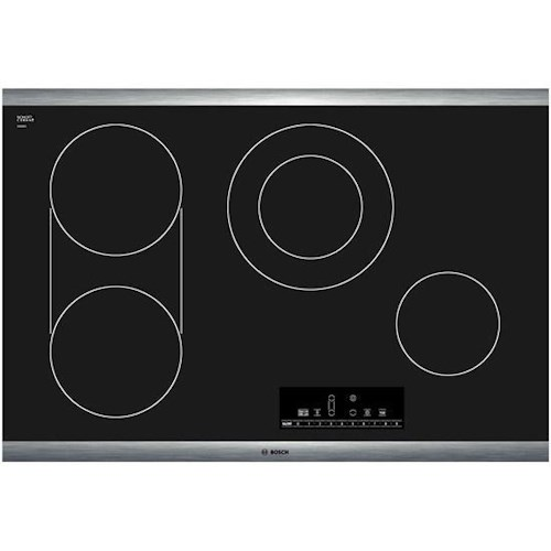 Bosch Electric Cooktops 30