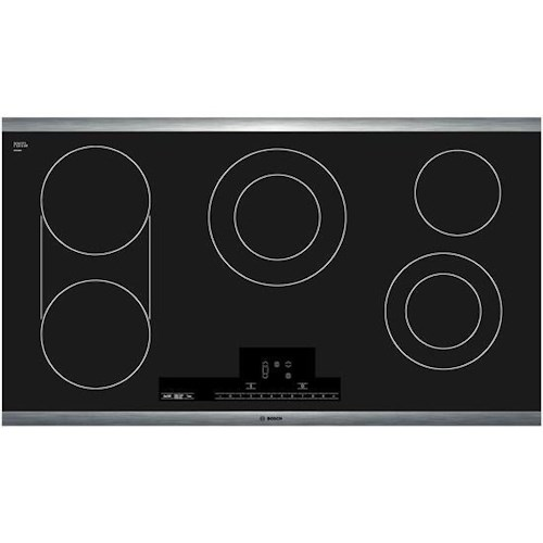 Bosch Electric Cooktops 36