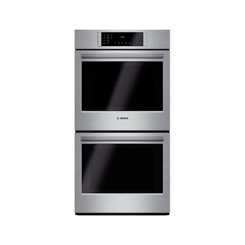 Bosch Electric Wall Ovens 30