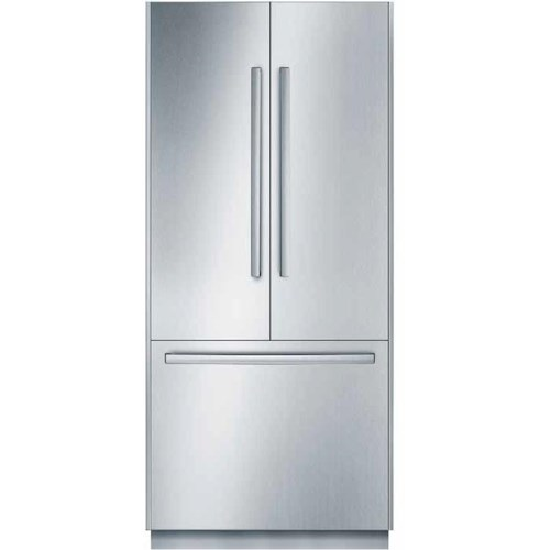 Bosch French Door Refrigerators ENERGY STAR® 20 Cu. Ft. 800 Series Built-In Counter-Depth French Door Refrigerator