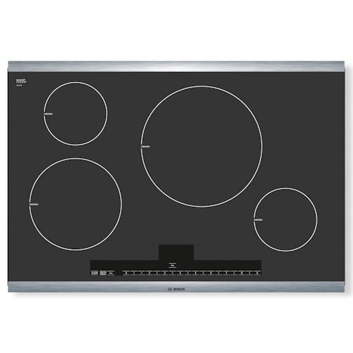 Bosch Induction Cooktops 500 Series 30