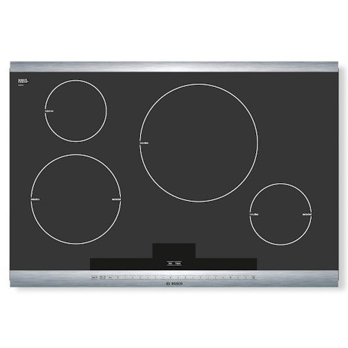 Bosch Induction Cooktops 800 Series 30
