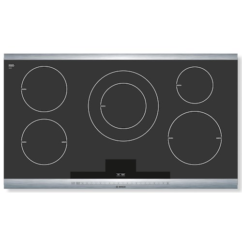 Bosch Induction Cooktops 800 Series 36