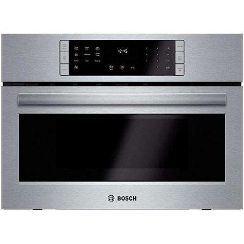 Bosch Microwaves 27