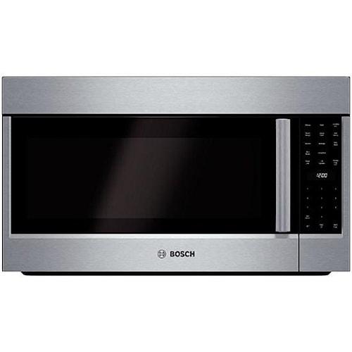 Bosch Microwaves 30