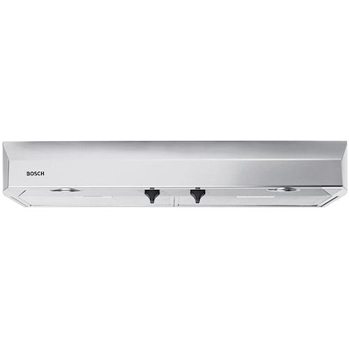 Bosch Ventilation 30