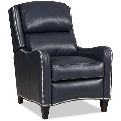 Bradington Young Chairs That Recline Henley Three-Way Lounger